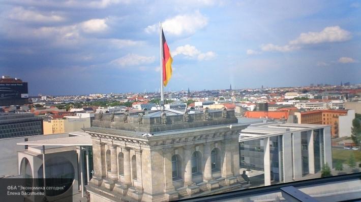 Руководство Германии пригрозило турецким политикам запретом на заезд встрану