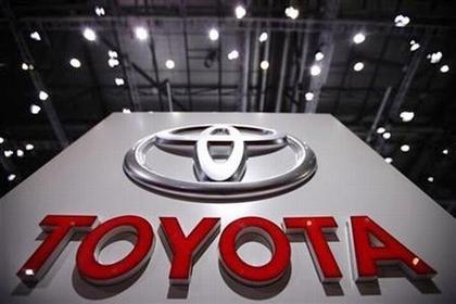 Toyota отзовет почти 3 миллиона авто из-за проблем сподушками безопасности