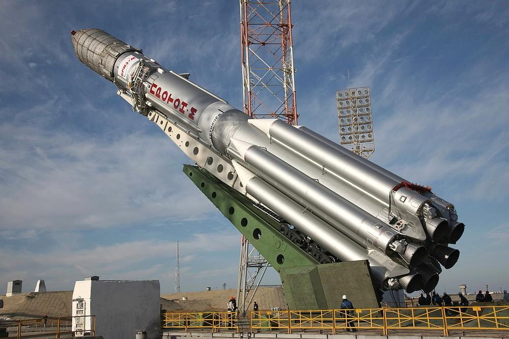Ракеты-носители «Протон-М» планируют запустить 29мая