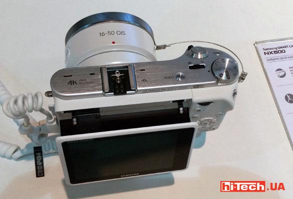 Самсунг отказывается отпроизводства фотокамер