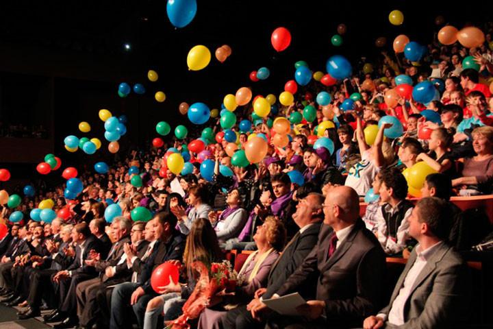 Члены делегации изПодмосковья завоевали 11 наград наДельфийских играх Российской Федерации