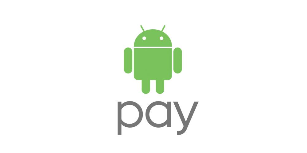 В Российской Федерации запустили сервис бесконтактной оплаты андроид Pay