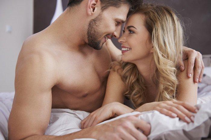 Женщины предпочитают секс с неплохими мужчинами-слушателями— Австралийские ученые