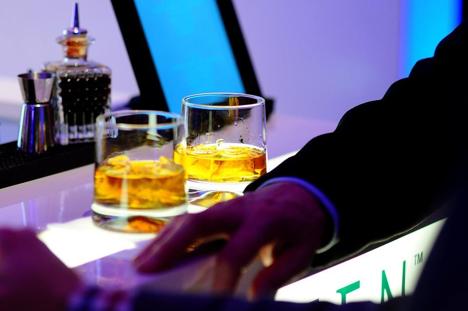 ВПетербурге ограничат реализацию алкоголя вовремя Кубка конфедераций