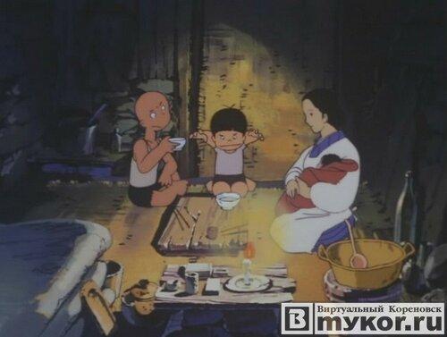 Самые крутые аниме фильмы, которые стоит посмотреть всем