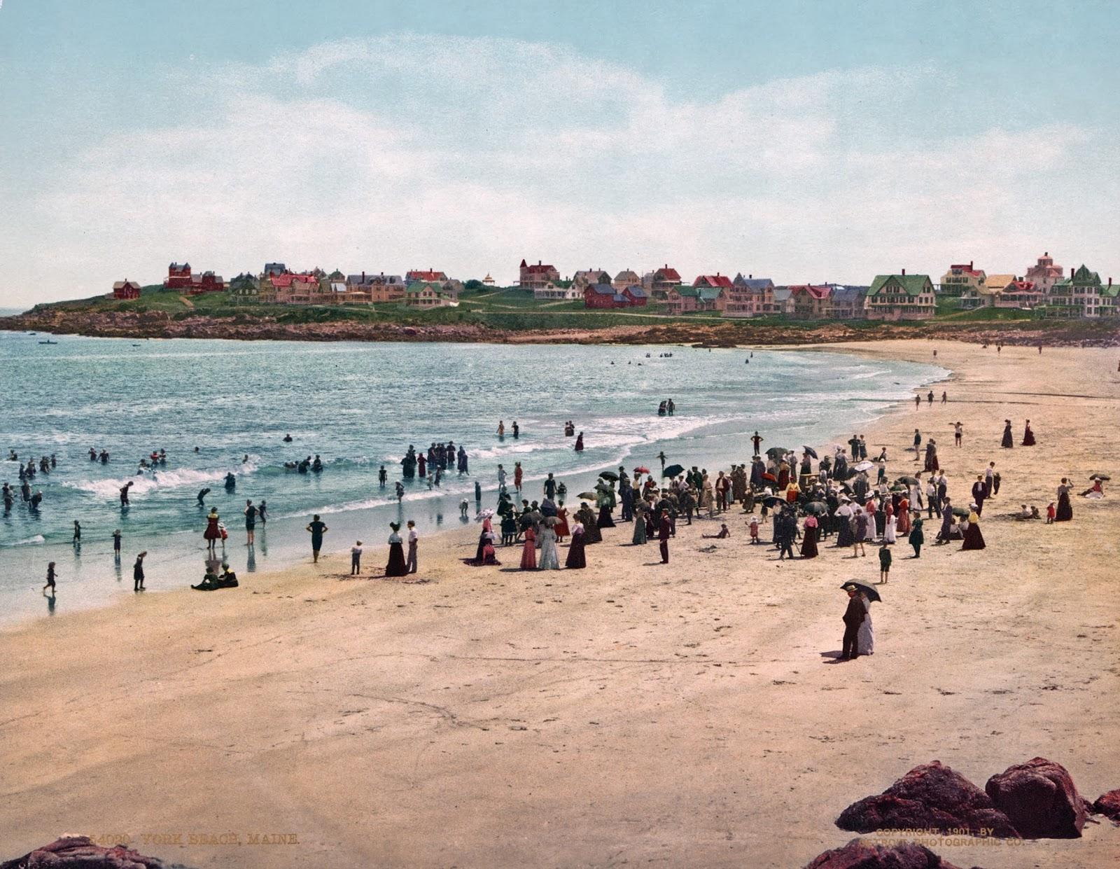 York Beach, Maine, ca. 1901.jpg