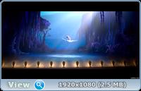 Балерина / Ballerina (2016/BD-Remux/BDRip/HDRip/3D)