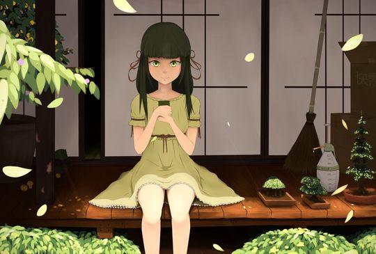 Amazing Illustrations by Guweiz