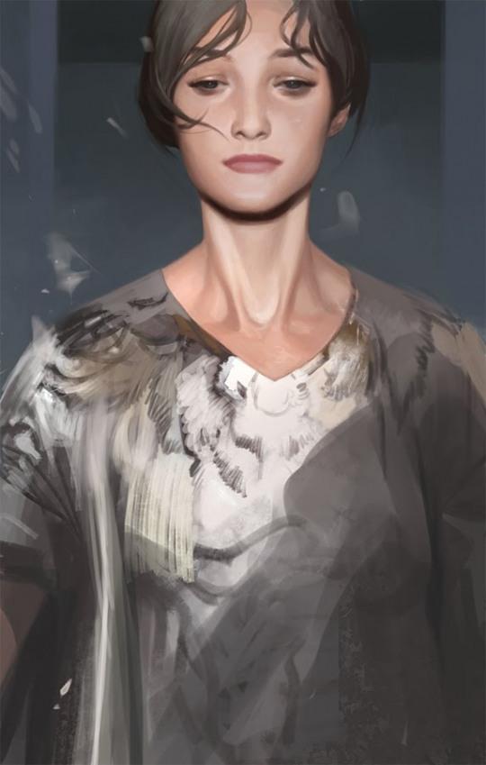 Conceptual Art by Wesley Burt