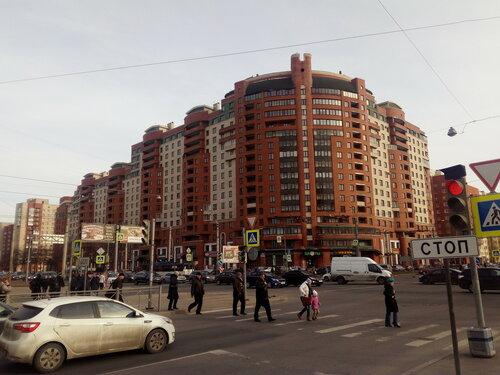 Ленинский пр. 87