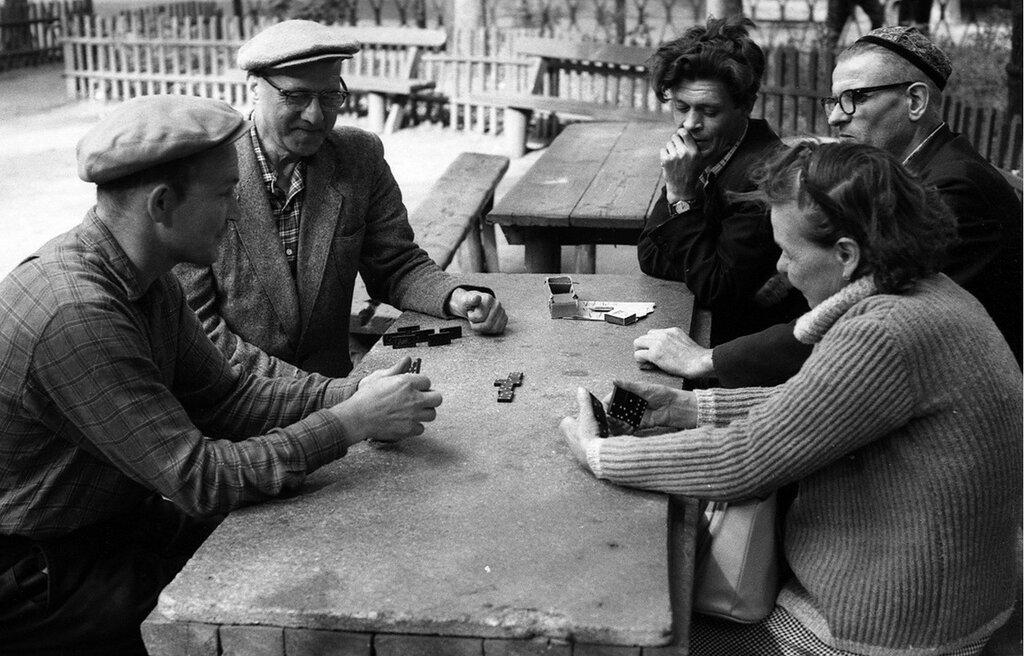 1963. Джеральд Блонкур.jpg