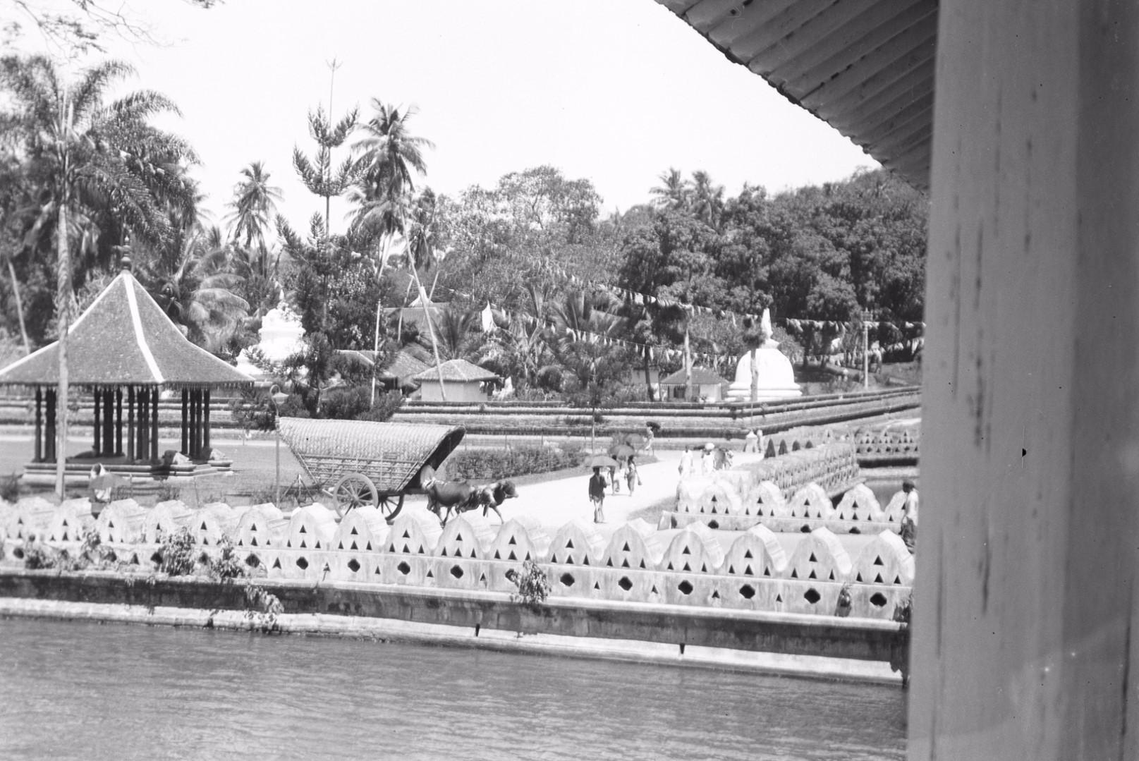 216. Храм Зуба Будды (Шри Далада Малигава) в Канди
