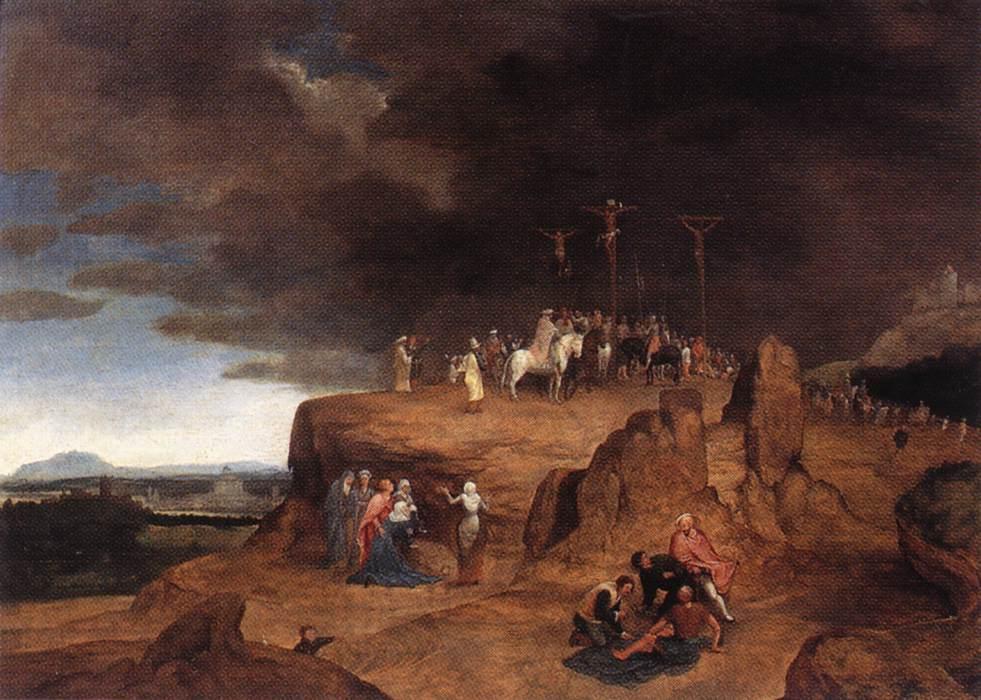 Cornelis_Massijs_-_Crucifixion_-_WGA14255.jpg