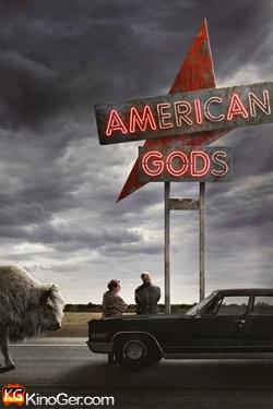 American Gods Staffel 1 (2017)