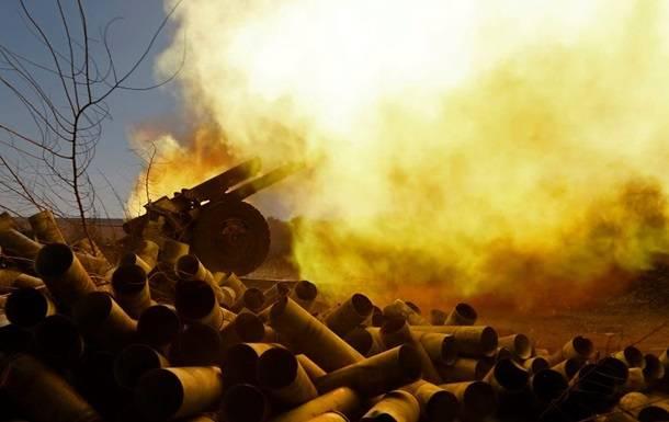 Под Мариуполем состоялся тяжелый бой с российскими оккупантами (видео)