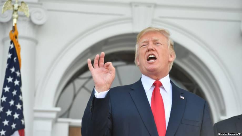 Трамп призвал к единству после столкновений в Вирджинии перед акцией «белых националистов»