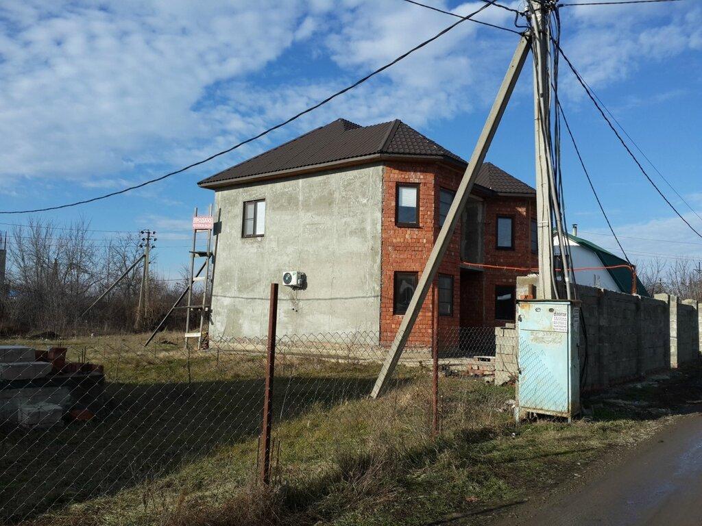 Пешие и велопрогулки по Краснодару - ищу компаньонов - Страница 8 0_8365a_cd6ab107_XXL