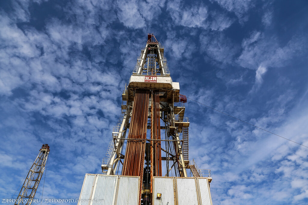 Саудовская Аравия всё-таки подвинула нас по нефти на китайском рынке НЕФТЕГАЗОВАЯ
