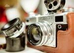 Фотоаппараты / Cameras