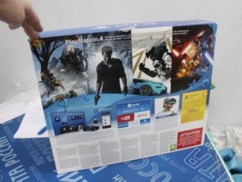 Жителя Сургута оштрафуют запокупку PS4 вГермании