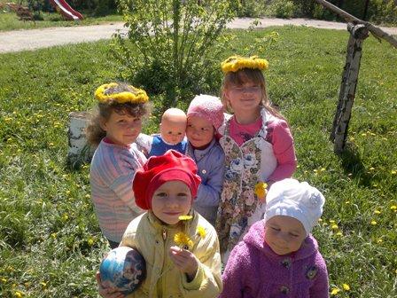 одуванчик-первый весенний цветок-3.jpg
