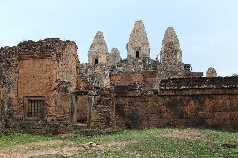 храм Пре-Руп