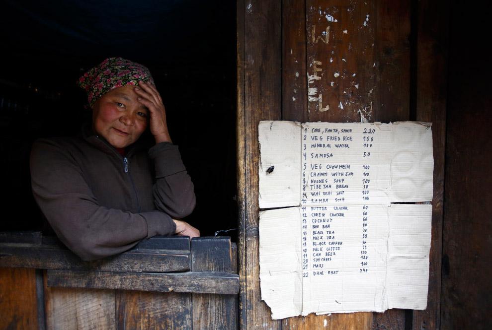 6. Колокольчики для яков. Яки — это один из основных символов Гималайского региона и Непал тут