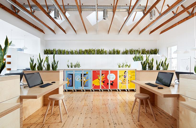 Офис Birkenstock в Австралии