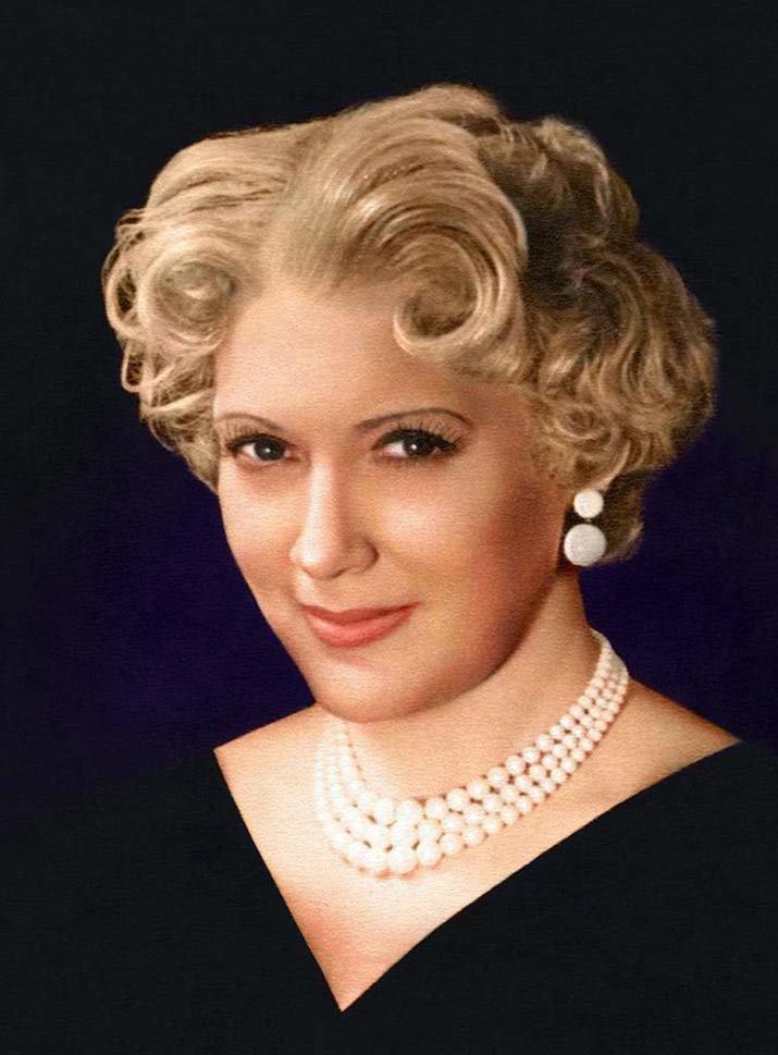 Людей Любовь Петровна не слишком любила и к дружбе с многими не стремилась. Совместных детей у них с
