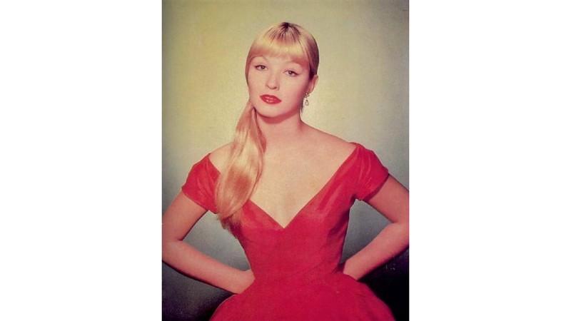 Марина Влади называла себя «русской с французским паспортом», жила в Париже и снималась в европейско
