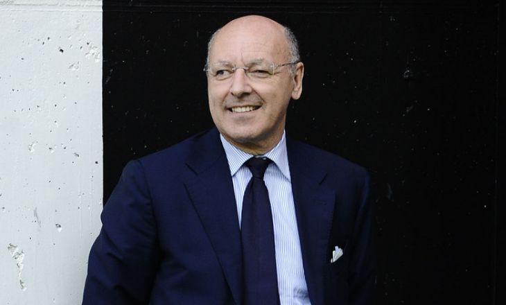 Джузеппе Маротта: Ювентус ведет работу потрансферам Витселя иБетанкура