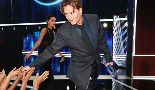 ВЛос-Анджелесе состоялась церемония вручения премии «Выбор народа»