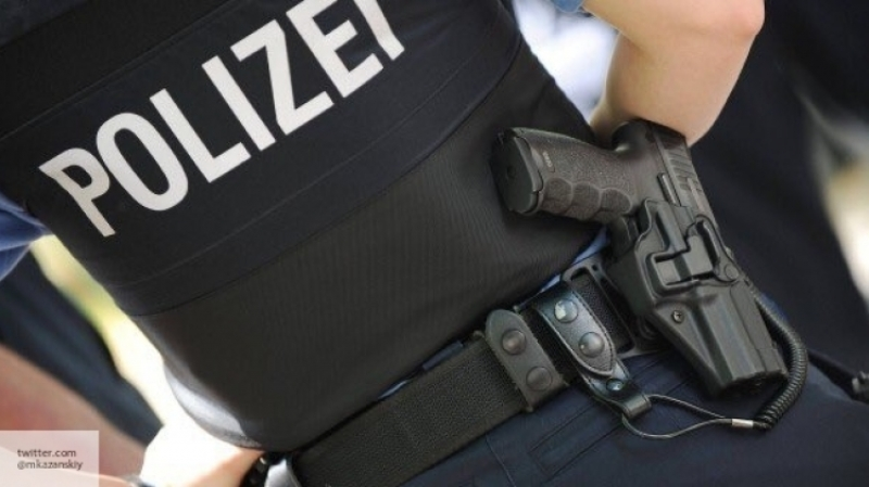 ВГермании отыскали тела шестерых молодых людей всарае