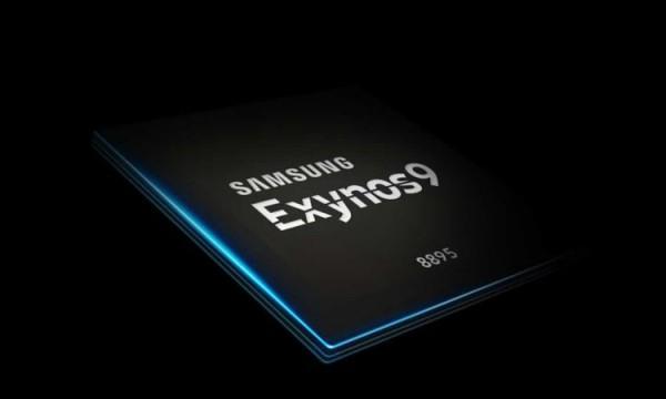 В Самсунг презентовали флагманский процессор Exynos 9 Series