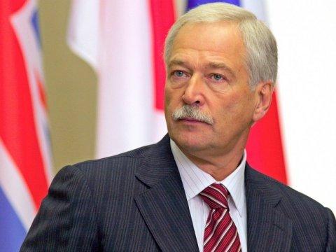 США призвали РФ «использовать свое влияние» при изучении взрыва вДонбассе