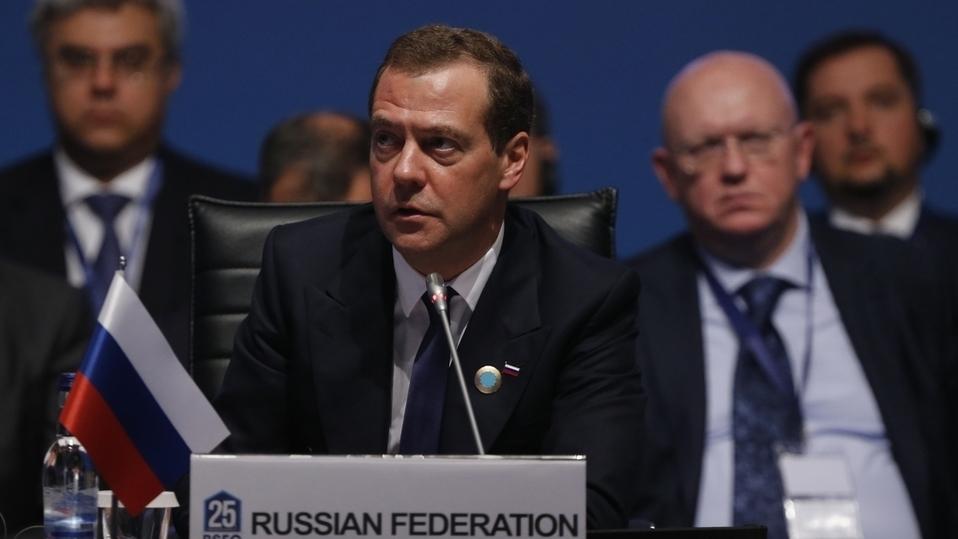 Совещания Совета глав правительств СНГ иЕвразийского межправсовета пройдут сегодня вКазани