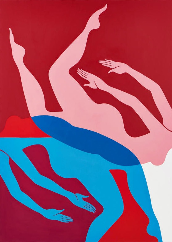New Parra Artwork Exhibited in New York
