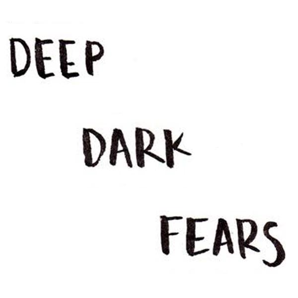 Voce tem medo do que?