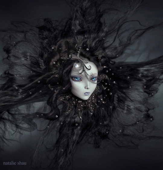 Photography and Illustrations by Natalie Shau (31 pics)