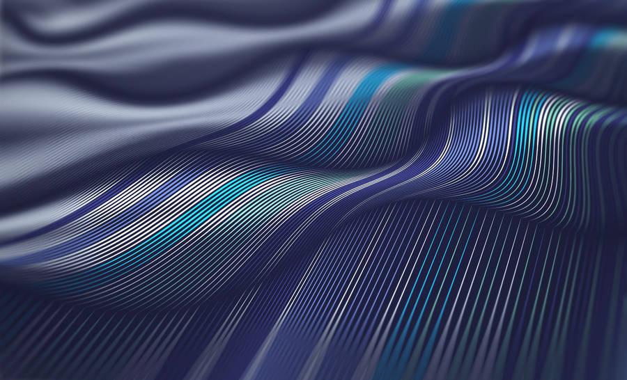 Optic Novelty Waves of Mario De Meyer
