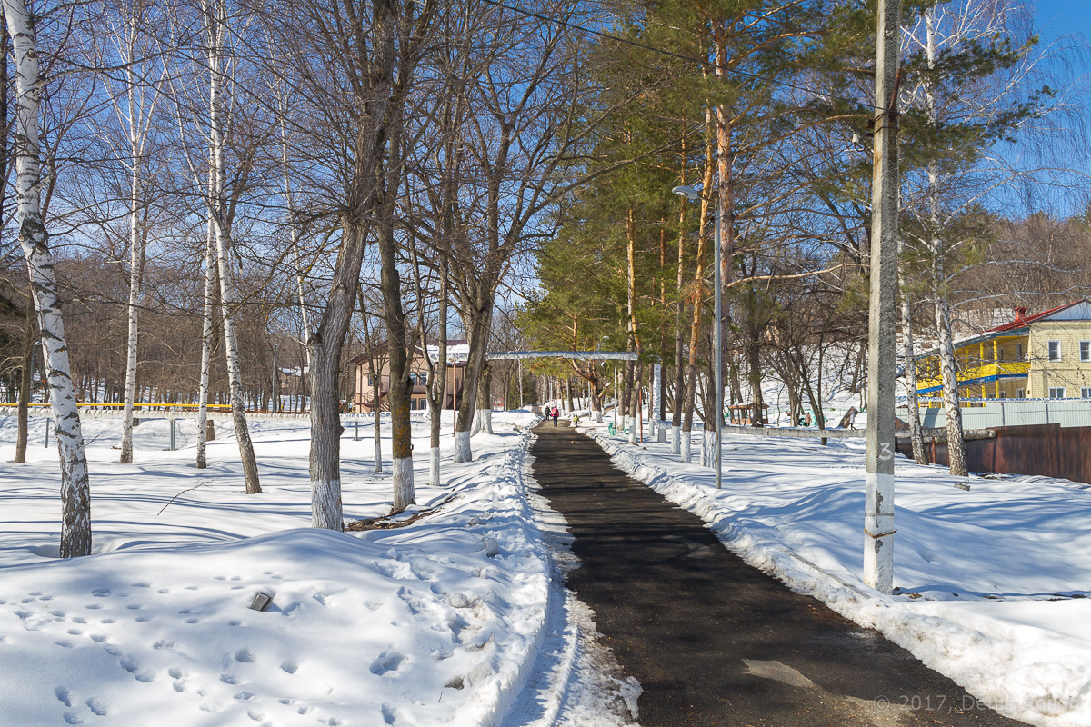 социально-оздоровительный центр пещера монаха хвалынск зима фото 20