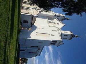 Свято-Борисо-Глебская церковь