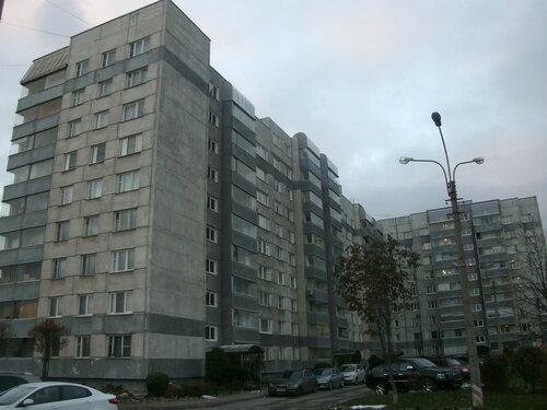 пр. Большевиков 22к3