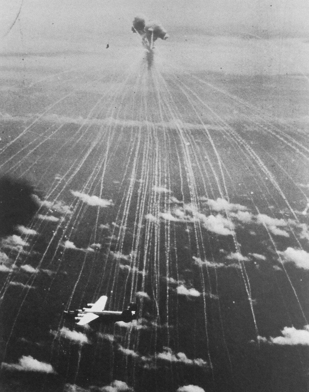 противосамолетная бомба