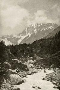 Корульди и долина Зены