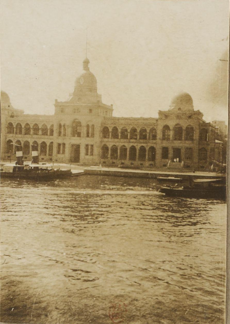 04. Порт Саид