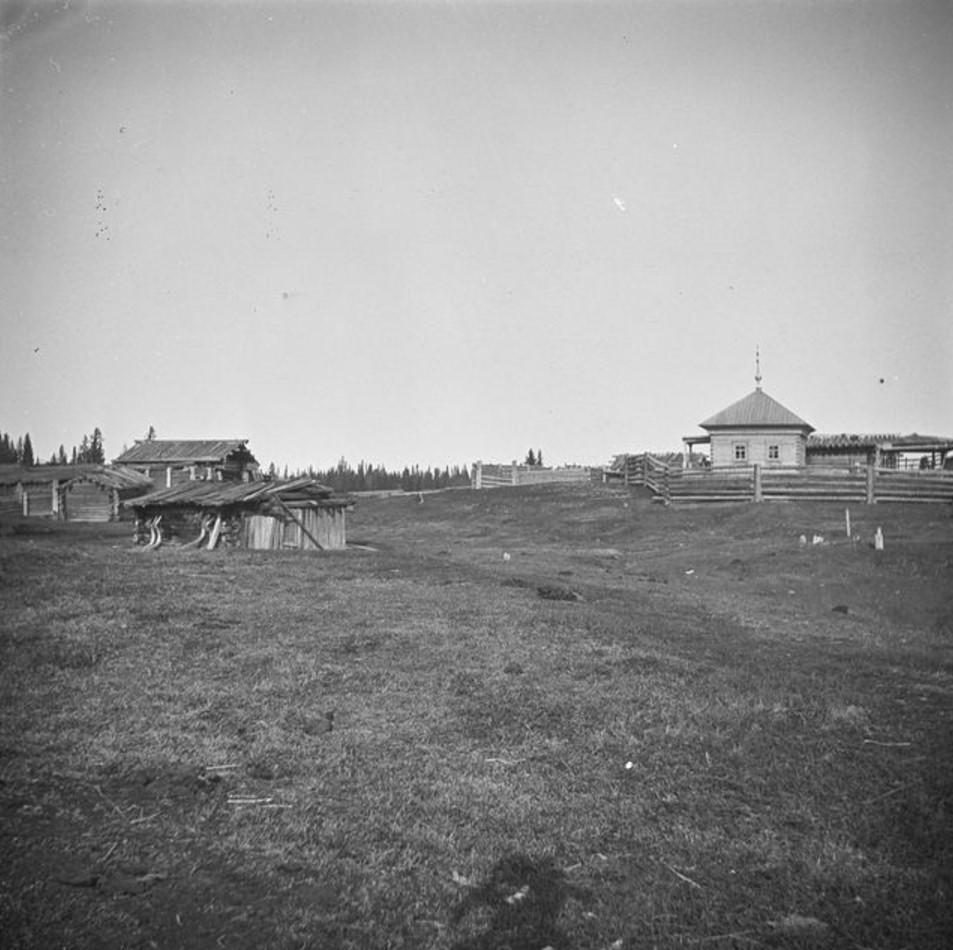 Село Монастырское