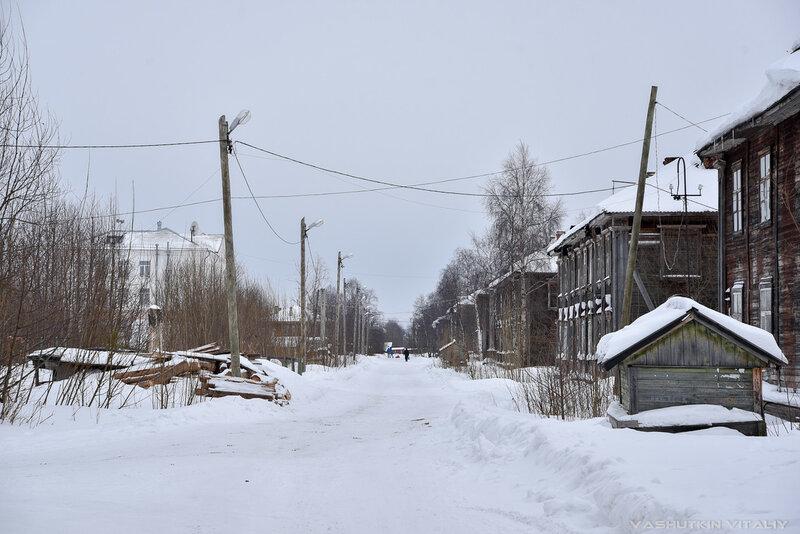 Луганская улица