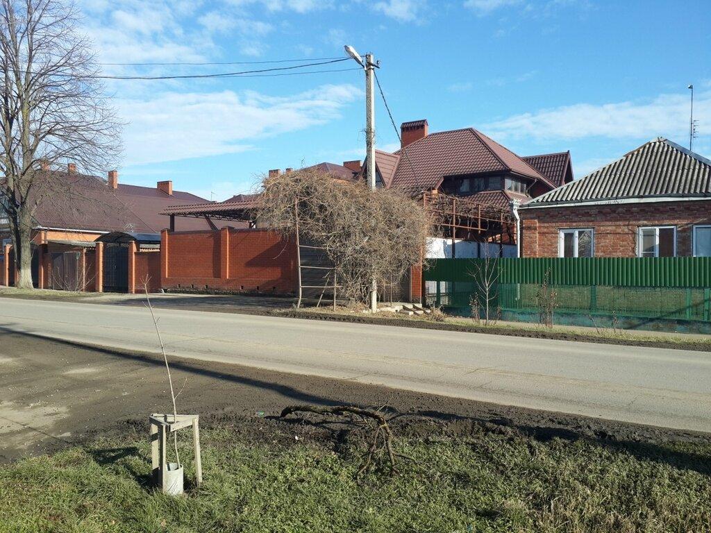 Пешие и велопрогулки по Краснодару - ищу компаньонов - Страница 7 0_8361d_c8a74625_XXL