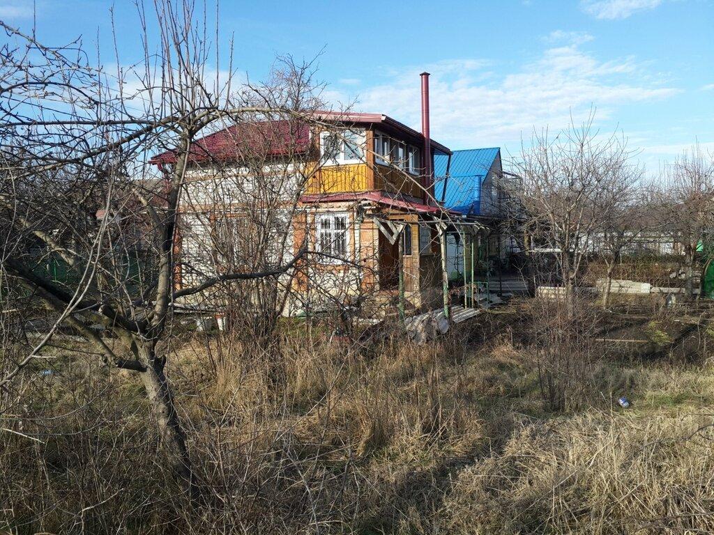 Пешие и велопрогулки по Краснодару - ищу компаньонов - Страница 8 0_83669_4ccf2d73_XXL